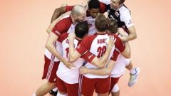 3:1 wygrali Polacy z Rosją