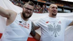 44 Polaków wystąpi  pod koniec września  w Dausze