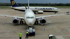 75-letni Polak miał bilet do Gdańska, ale wylądował na Malcie.