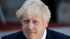 Boris Johnson wzywa liderów G7 do zaszczepienia całego świata do końca 2022 r