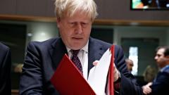 Borys Johnson chce, aby brytyjskie społeczeństwo zmieniło swoje nastawienie wobec narkotyków .