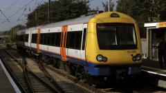 Brytyjska kolej wycofa się z europejskiej sieci biletów InterRail