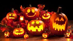 Dawno dawno temu... czyli skąd wzięło się Halloween?