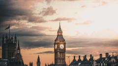 Londyn : Miał przy sobie siekierę.