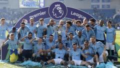 Manchester City wykluczony z Ligi Mistrzów!