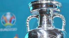 Mistrzostwa Europy w piłce nożnej przełożone z powodu koronawirusa