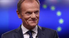 Państwa UE poparły porozumienie ws. brexitu.