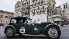 Polacy ukończyli najpiękniejszy wyścig świata
