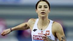 Polacy wygrali klasyfikację medalową halowych mistrzostw Europy