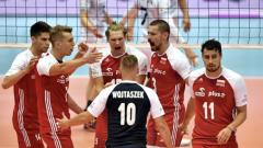 Polscy siatkarze wygrali pierwszy mecz mistrzostw Europy.