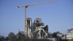 Problemy z ochroną Notre Dame