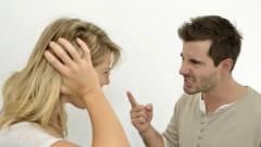 Przemoc domowa to nie tylko… …to również słowa.