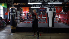 Rozmowa z Łukaszem Staniszewskim polskim trenerem boksu z Manchester