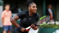 Serena Williams odpadła w ćwierćfinale