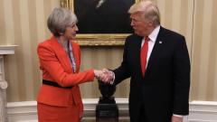 Skandal w brytyjskiej dyplomacji.
