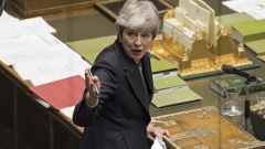 Theresa May ma wygłosić orędzie do narodu