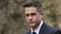 Wielka Brytania: minister obrony Gavin Williamson zdymisjonowany