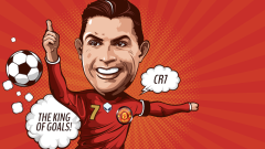 Wielki powrót Cristiano Ronaldo