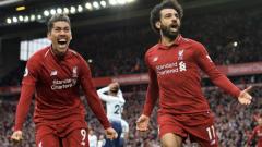 Zwycięstwo The Reds