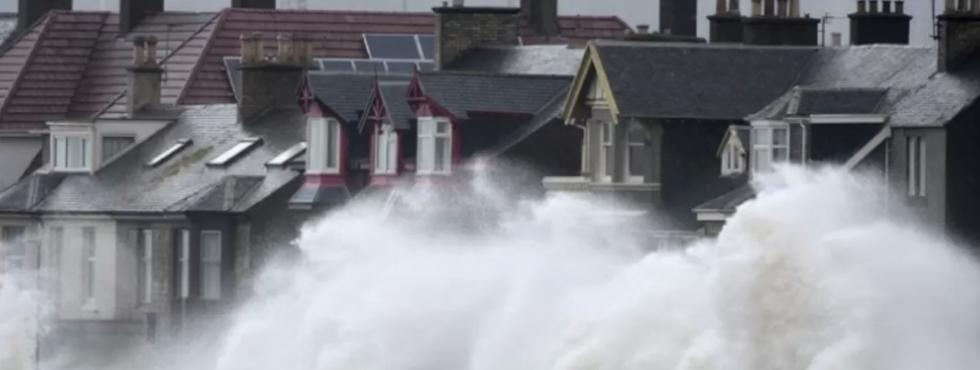 Brytyjskie służby meteorologiczne wydały ostrzeżenia dla terenu całego kraju