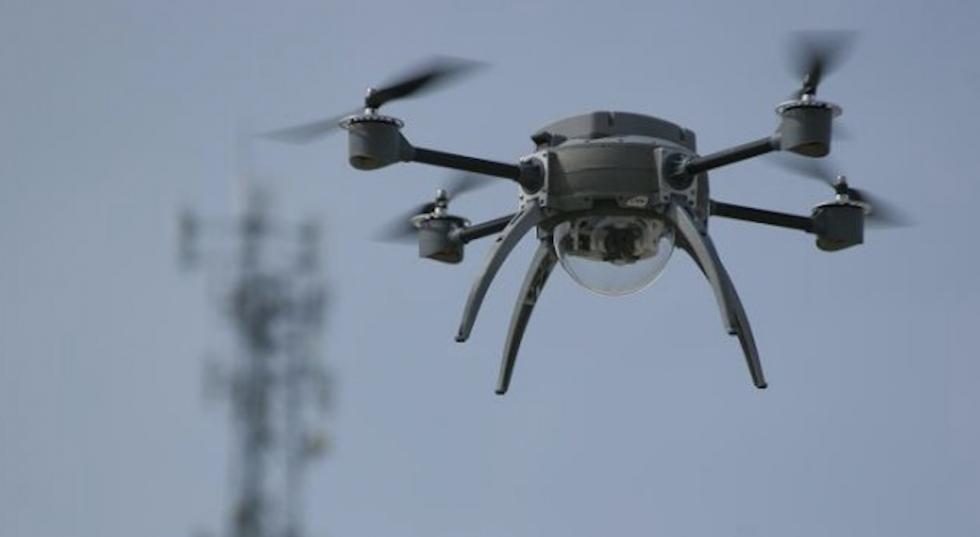 Dron tym razem zakłócił pracę portu Heathrow