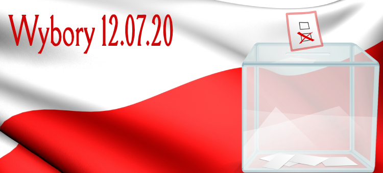 Druga tura wyborów: Dziś do północy możliwość rejestracji dla nowych wyborców za granicą