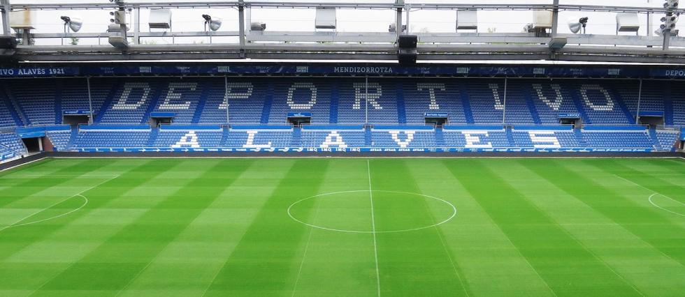 Dwóch piłkarzy Deportivo Alaves zakażonych koronawirusem