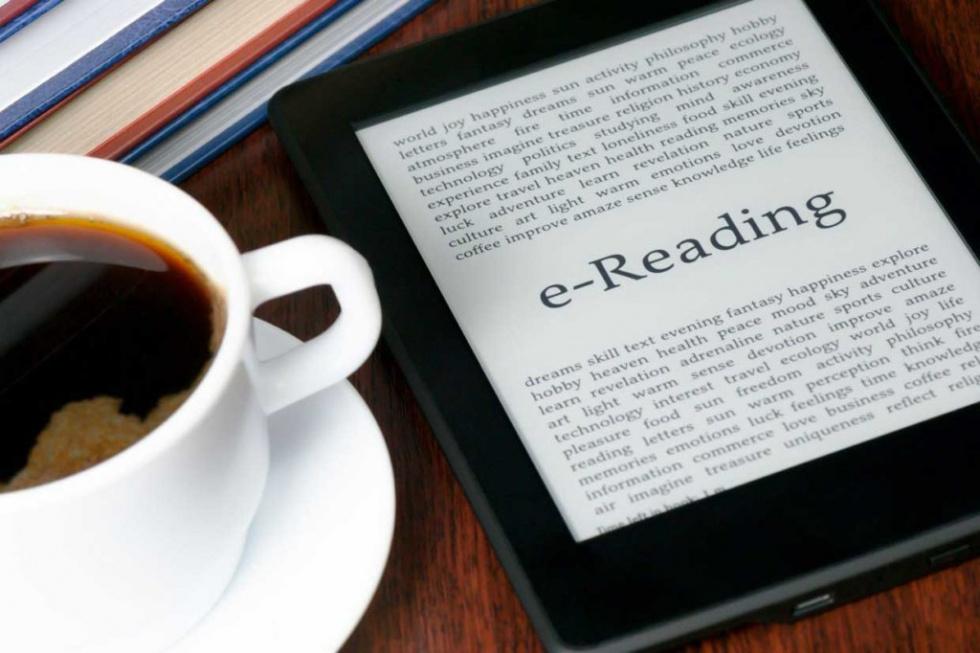 E-booki mogą być tańsze.