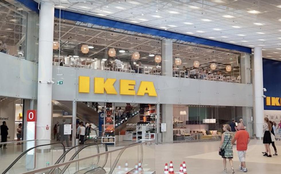 IKEA otworzy mini sklepy w Wielkiej Brytanii