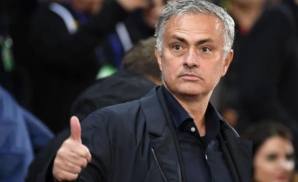 Jose Mourinho podpisał kontrakt z Tottenhamem Hotspur