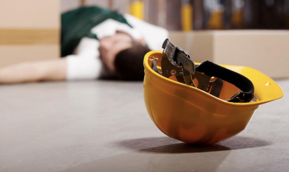 Kompendium wiedzy o odszkodowaniach za wypadek w pracy.