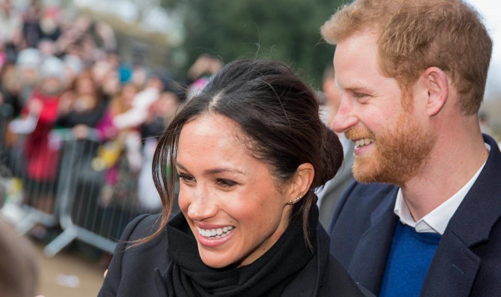 Księżna Meghan i Książę Harry  spodziewają się dziecka