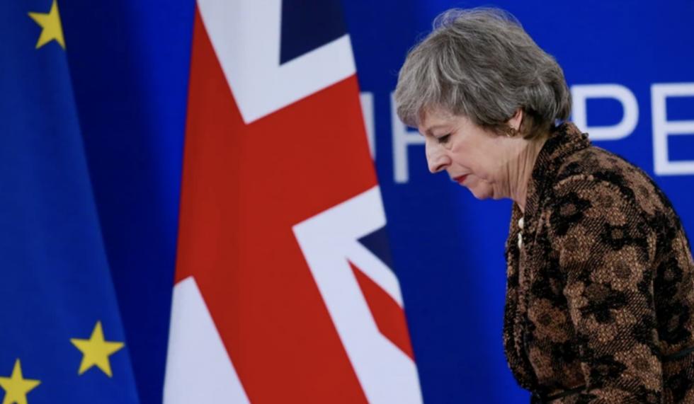 May odejdzie dziś ze stanowiska szefowej Partii Konserwatywnej