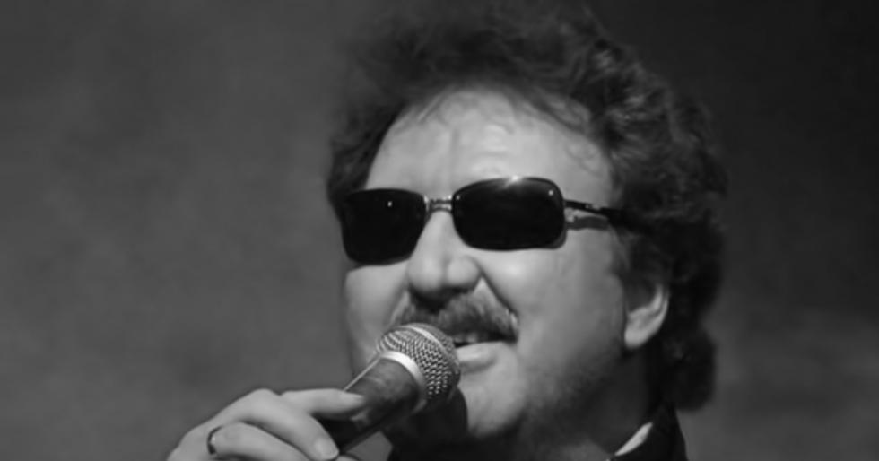 Nie żyje Krzysztof Krawczyk. Piosenkarz miał 74 lata