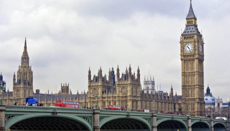 Odblokowano Most Westminsterski
