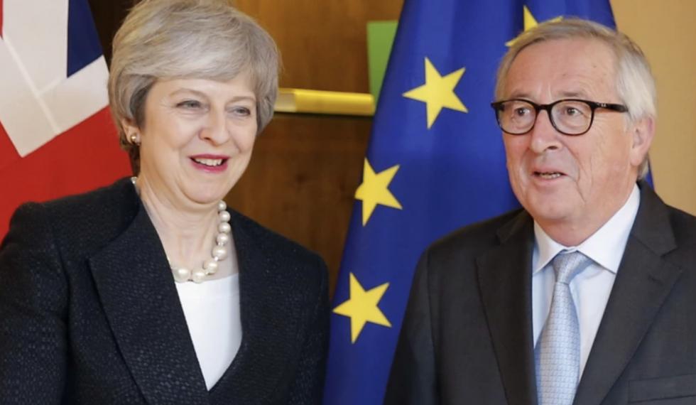 Osiągnięto porozumienie ws. zmian dotyczących brexitu
