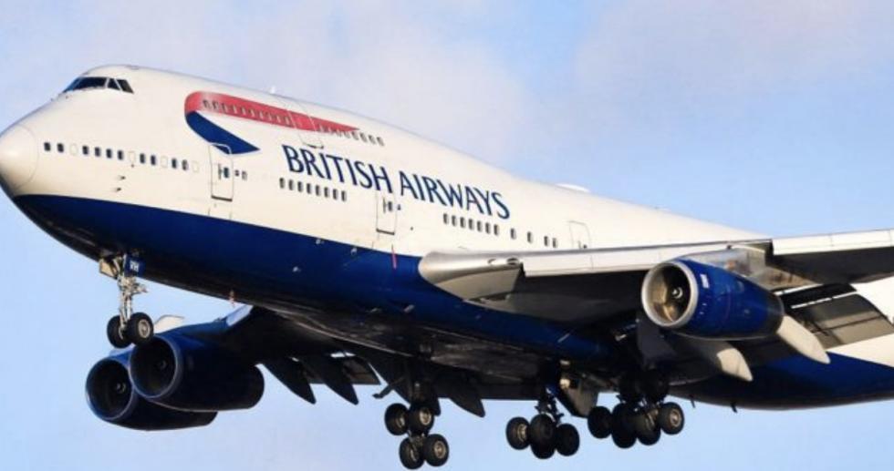 Piloci British Airways rozpoczęli strajk
