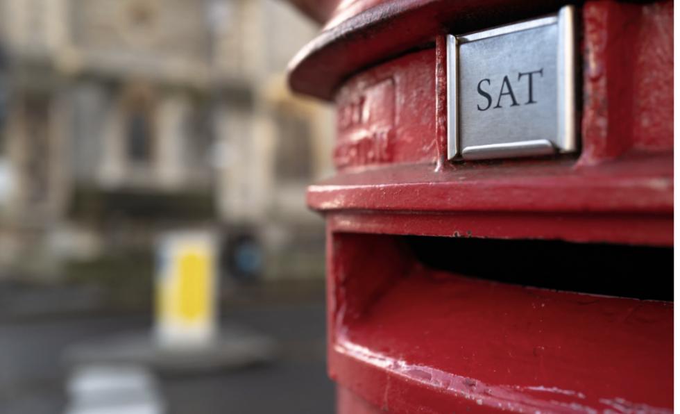 Pocztówka z Chile do UK dotarła do adresata 30 lat po wysłaniu