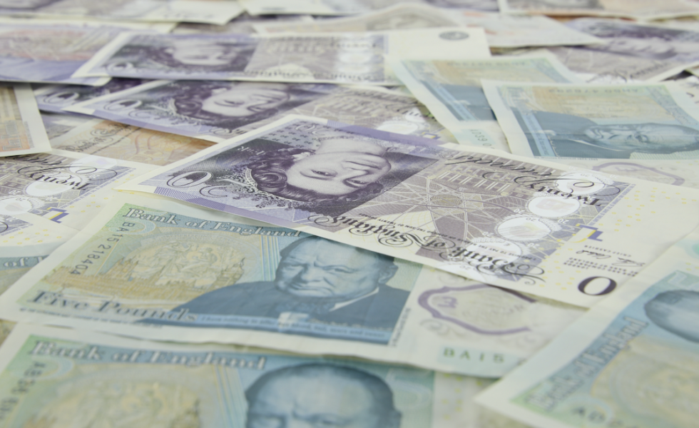 Polki wyłudziły 300 tys. funtów