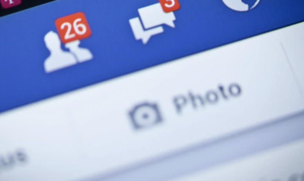 Ponad 70 grup przestępczych wykryto na Facebooku