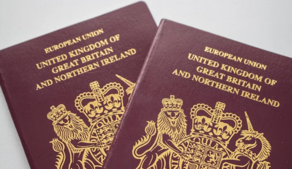 Rekordowa liczba Polaków aplikuje o brytyjskie obywatelstwo