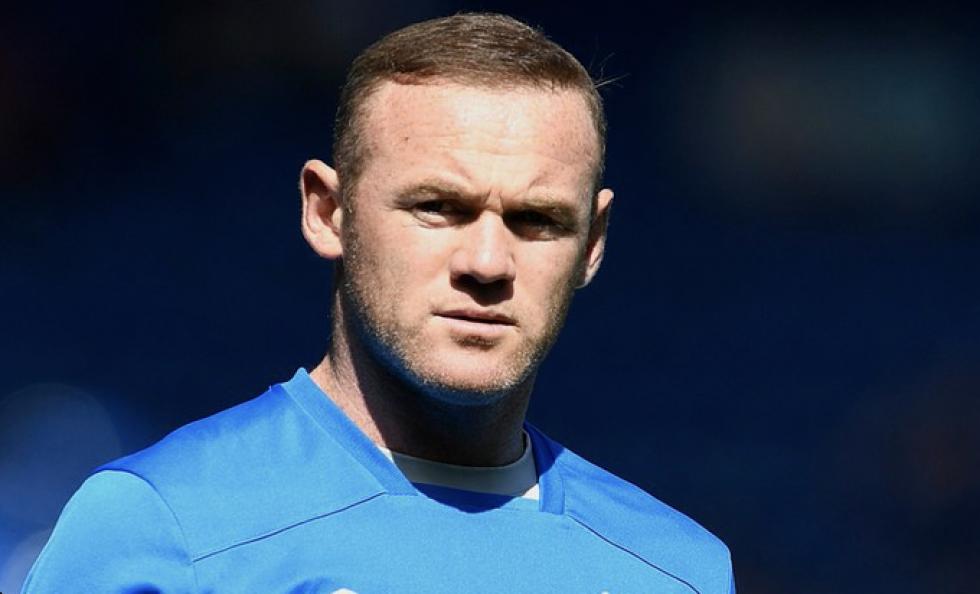 Rooney został aresztowany