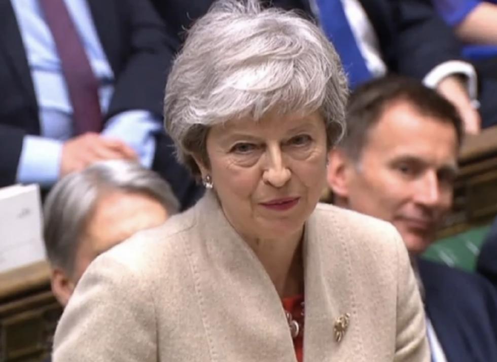 Theresa May: potrzebujemy kolejnego przedłużenia brexitu