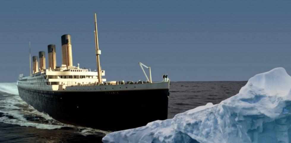Titanic już za 4 lata znów wypłynie w rejs