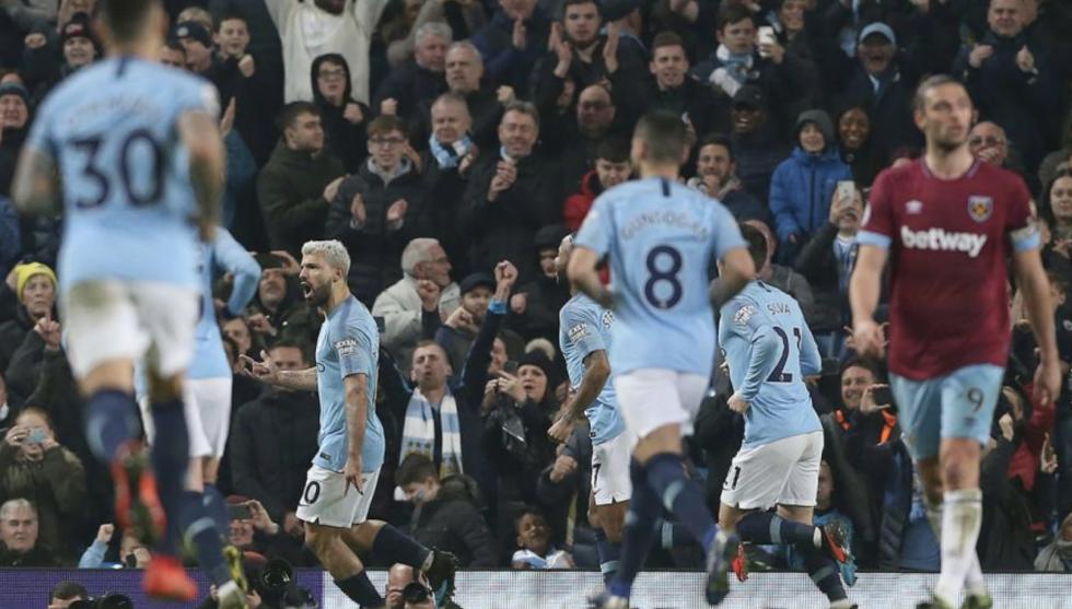 UEFA wszczęła śledztwo przeciwko Manchesterowi City