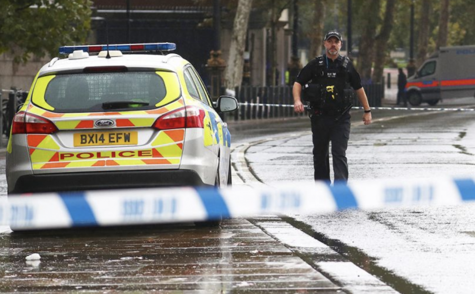 W Londynie giną młodzi ludzie.