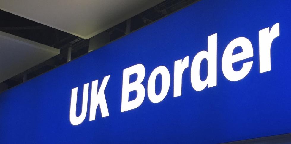 W.Brytania: MSW wstrzyma wizy z krajów nieprzyjmujących nielegalnych imigrantów