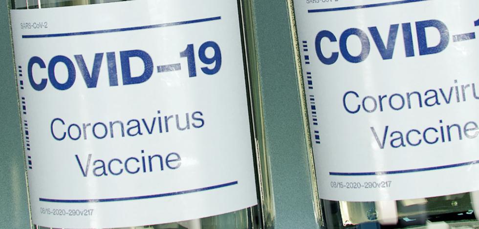 Wielka Brytania zrezygnuje z masowych szczepień dzieci  .
