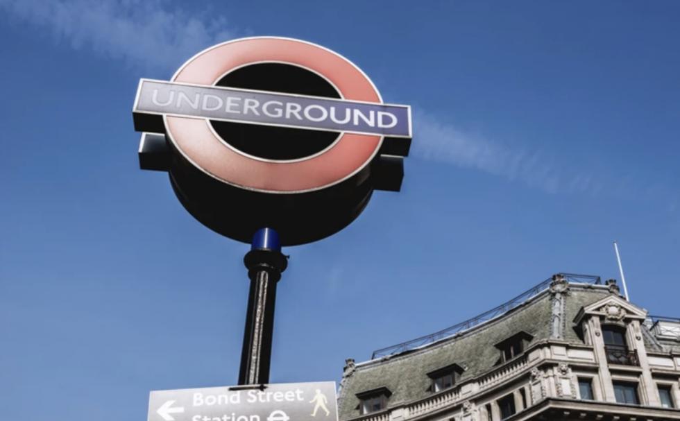 Wzrost przestępstw nienawiści w brytyjskim transporcie publicznym