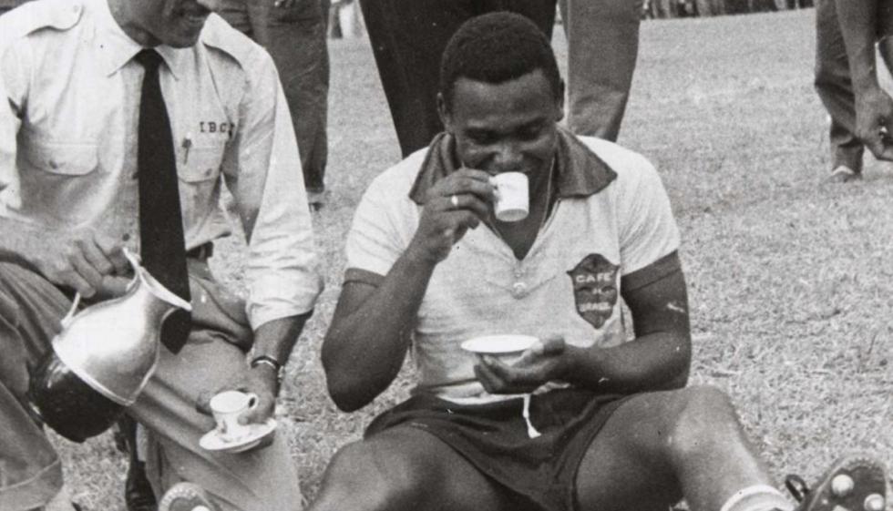 Zmarł Coutinho, mistrz świata z 1962 r.